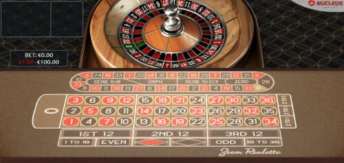 рулетка игра с настоящими деньгами